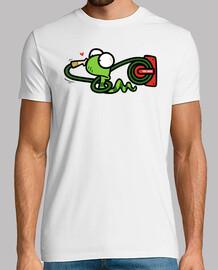Serpent et Tuyau