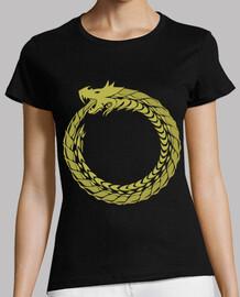 serpent viking midgard