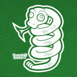 Camisetas Serpiente