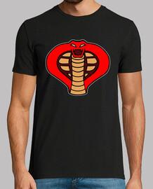 serpiente de la cobra