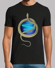 Serpiente Portal - Azul