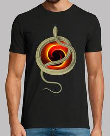 Serpiente Portal - Fuego
