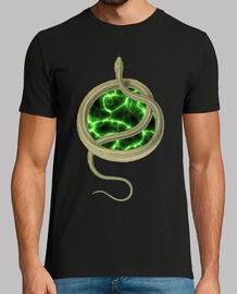 Serpiente Portal - Verde