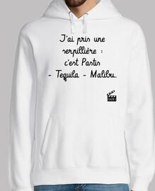 Serpillière Pastis Tequila Malibu