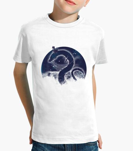 Abbigliamento bambino servizio di consegna drago