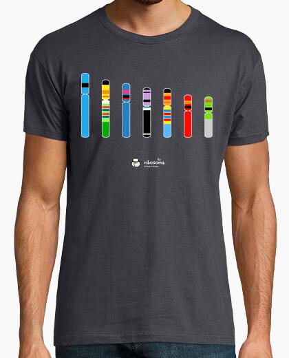 T-shirt sesame s tree t idiogramma sfondi scuri