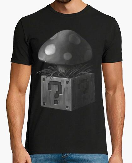 Camiseta seta