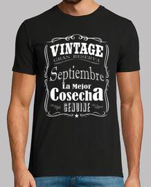 settembre, la migliore vendemmia