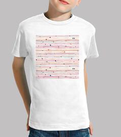 settembre pattern (t-shirt)