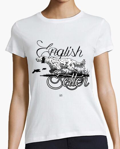 Camiseta Setter