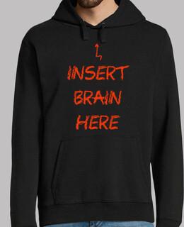 Setze das Gehirn ein