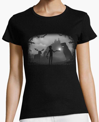 Tee-shirt seul
