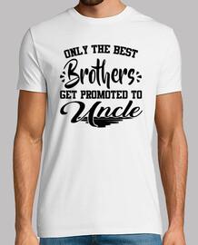 seuls les meilleurs frères promus à u