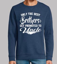 seuls les meilleurs frères sont promus