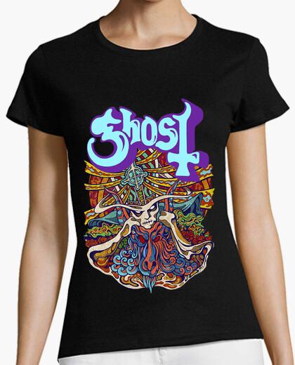 Camiseta Seven Inches of Satanic Panic