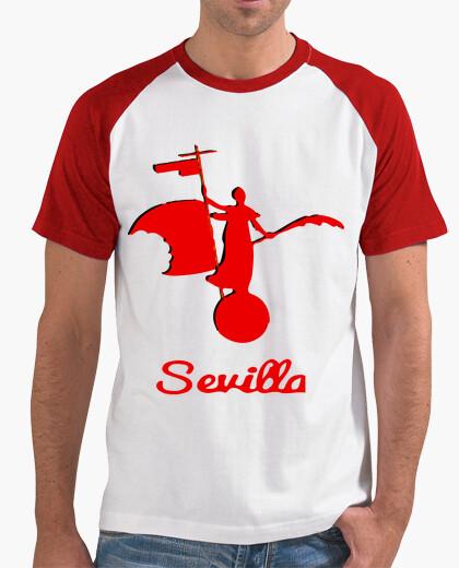 Camiseta Sevilla - El Giraldillo