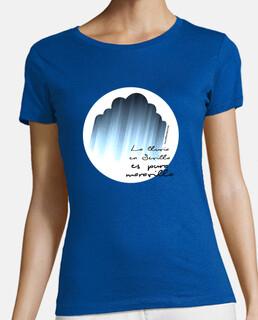 sevilla ii rain shirt