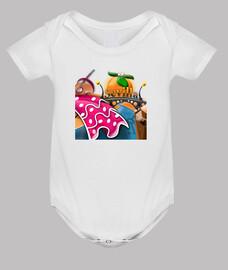 sevilla neonato