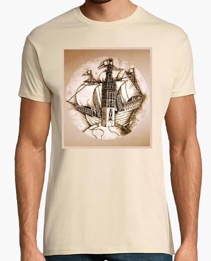 Camiseta Sevilla Universal
