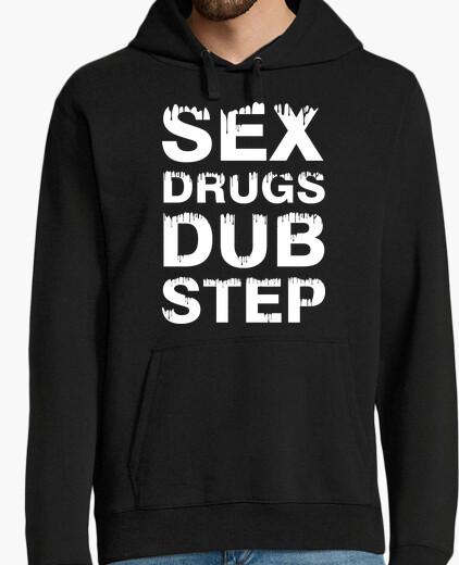 Jersey SEX DRUGS DUBSTEP