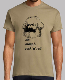 Sex Marx & Rock 'n' roll