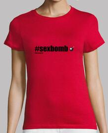 #sexbomb [Black] - Psychosocial