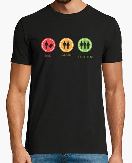 Camiseta Sexo en compañia mejor