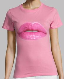 Sexy Pink Lips