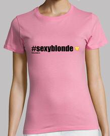#sexyblonde [Black] - Psychosocial