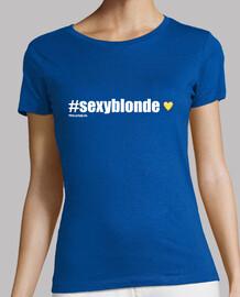 #sexyblonde [White] - Psychosocial