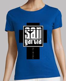 SG ORIGINAL Camiseta para resaltar este tipazo que Dios te ha dado