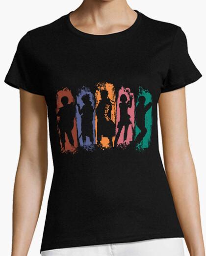 Camiseta SHADOW OF NINJA