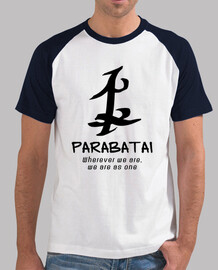 Shadowhunters: Parabatai Rune (Black)