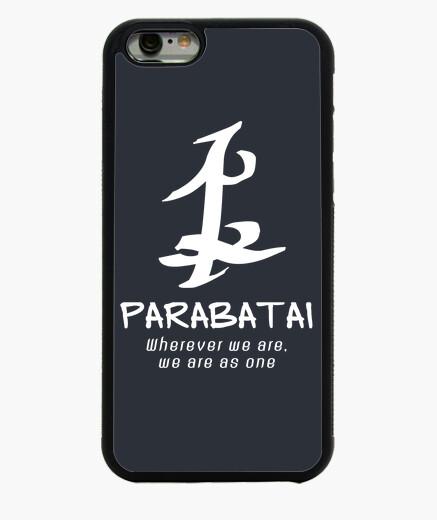 Shadowhunters: parabatai runes (white)...