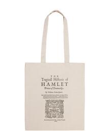Shakespeare, Hamlet 1603 (light T)