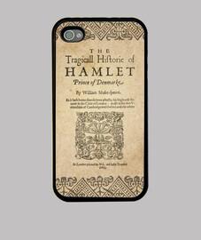 Shakespeare, Hamlet 1603 (phone)