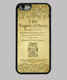 Shakespeare, Othello 1622 (phones)