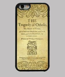 shakespeare, othello 1622 (téléphones)