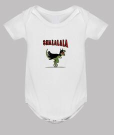 SHALALALA Body