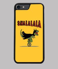 SHALALALA iPhone 7 y 8
