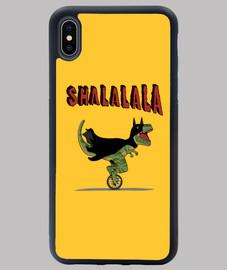 SHALALALA iPhone XS Max