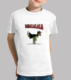 SHALALALA Niño