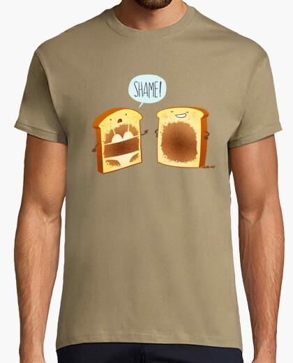 T-shirt Shame!