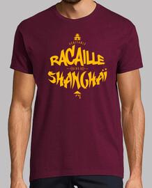 shanghai escoria
