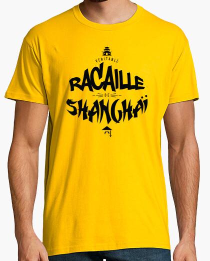 Camiseta shanghai escoria