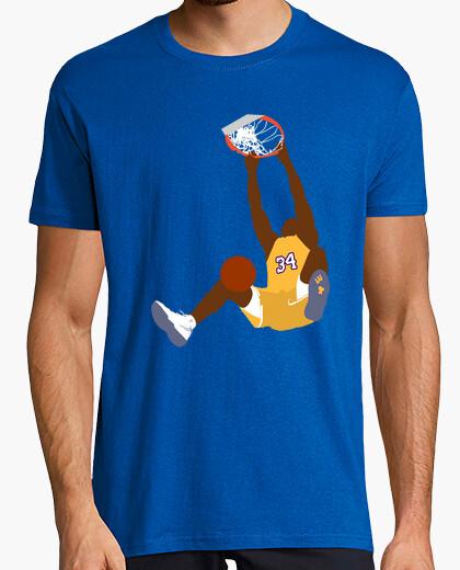 Camiseta Shaquille O'Neal