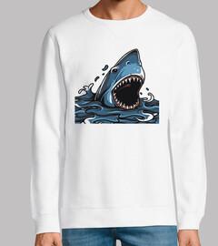 shark arrabbiato