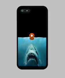 Shark kenny (south park)