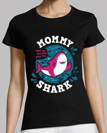 shark mamma