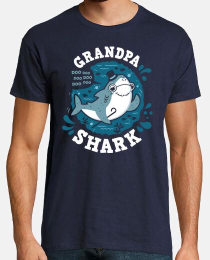 shark nonno